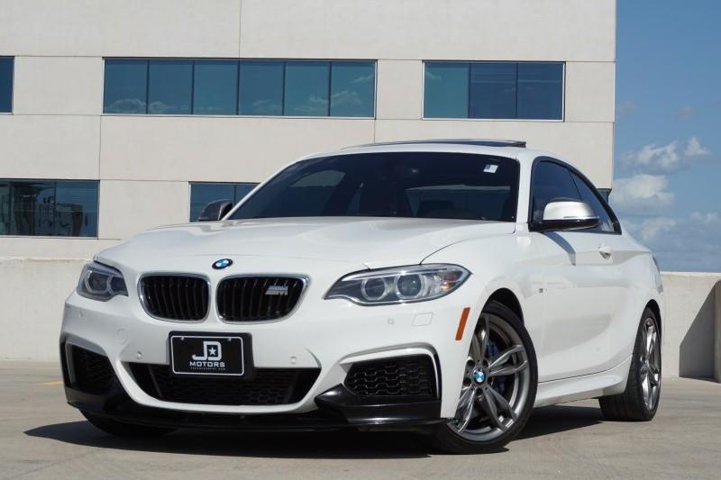 BMW 2 Series M235i 2014 price $23,875