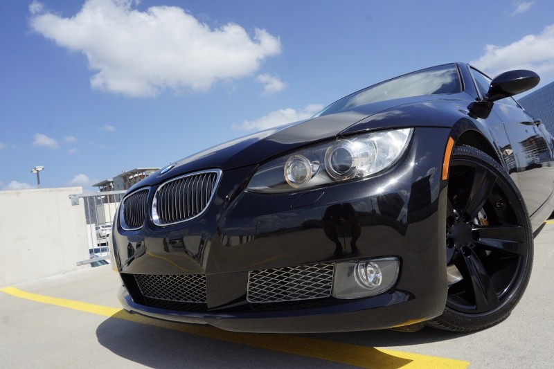 BMW 3 Series 335 i Cabriolet 2008 price $16,995