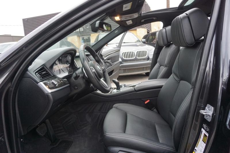 BMW 5 Series 535i M Sport 2014 price $22,995