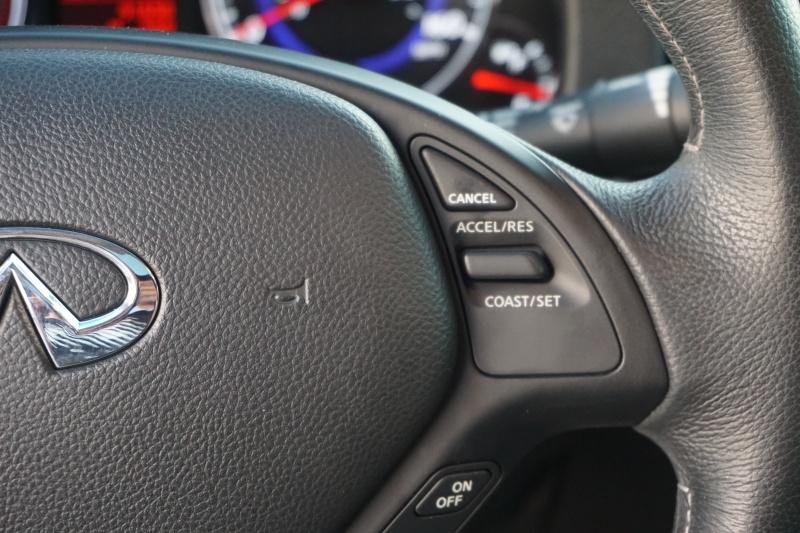 Infiniti G37 S Coupe 2008 price $14,995