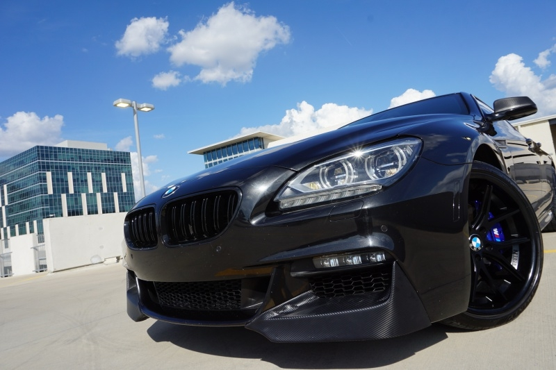 BMW 6 Series 650i Grand Coupe 2013 price $29,995