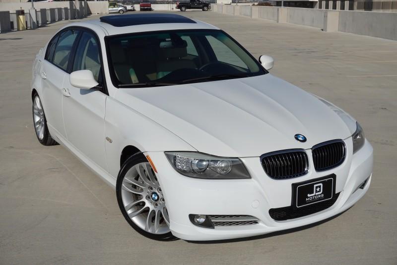 BMW 3 Series 335d 2011 price $14,995