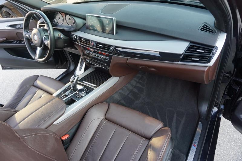 BMW X5 M Sport w/ 3rd Row 2014 price $27,995