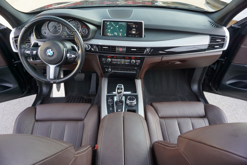 BMW X5 M Sport w/ 3rd Row 2014 price $27,995