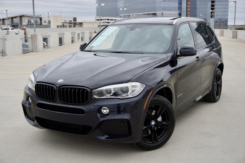 BMW X5 M Sport w/ 3rd Row 2014 price $24,995