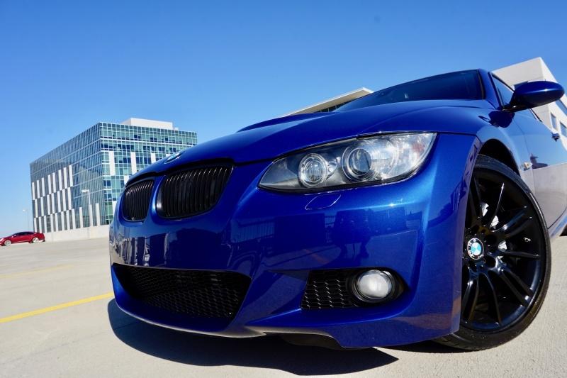 BMW 3 Series 335i Coupe 2009 price $19,998