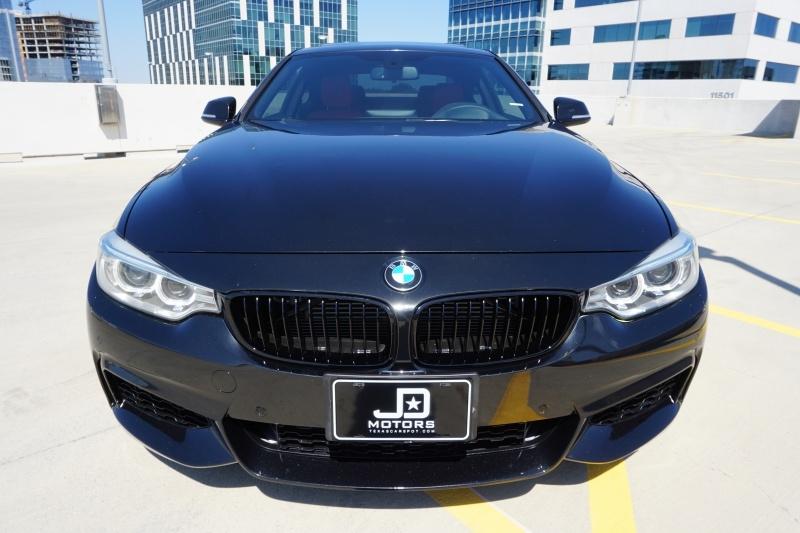BMW 4 Series 435 i 2014 price $22,995