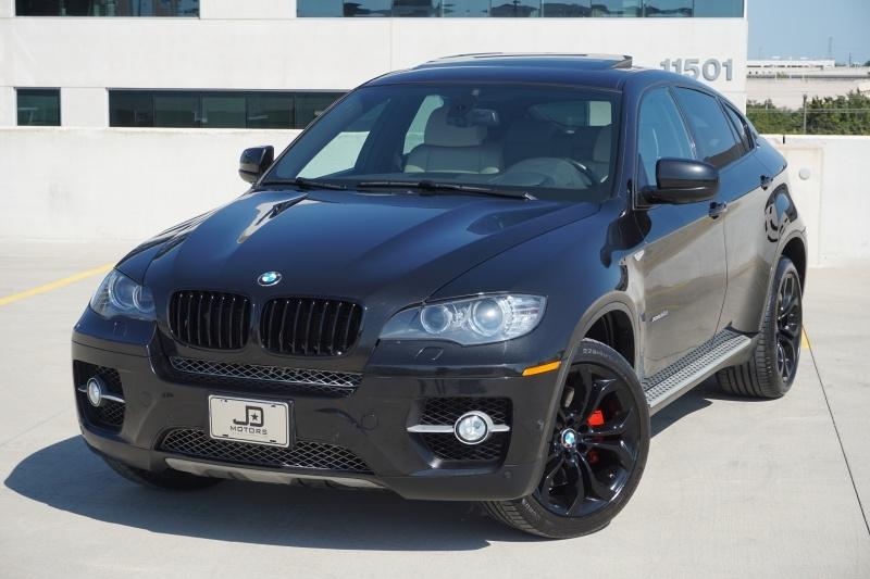 BMW X6 2012 price $21,995