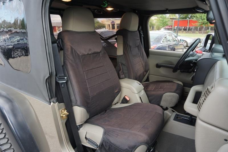 Jeep Wrangler Unlimited 2006 price $23,995