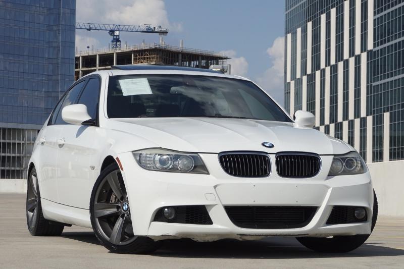 BMW 3 series 335i Sedan 2009 price $9,995