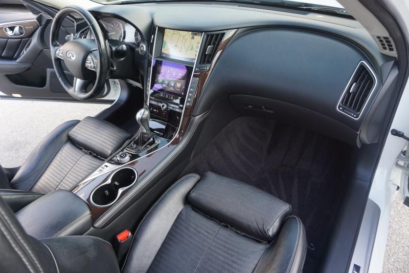 Infiniti Q50 2014 price $21,995