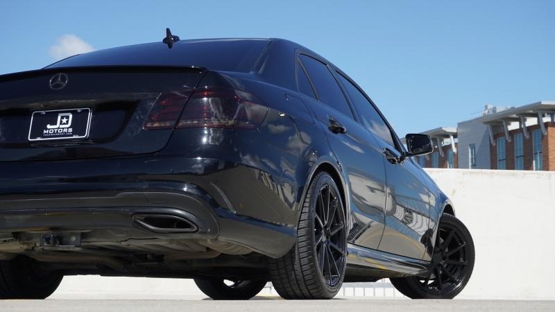 Mercedes-Benz E Class E350 AMG 2014 price $16,995