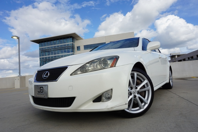 Lexus IS 350 2006 price $9,998