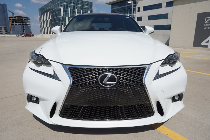 Lexus IS 250 2015 price $19,995