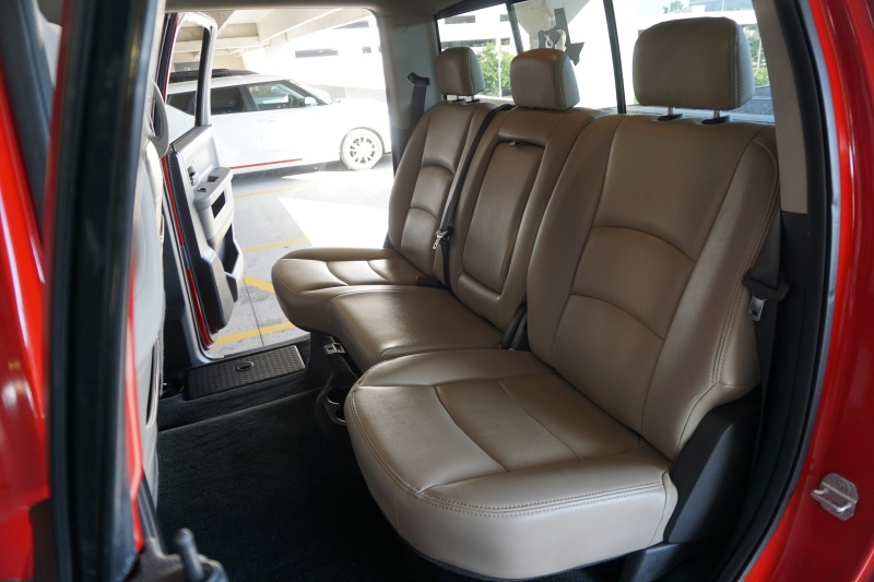 Dodge Ram 1500 2010 price $16,995