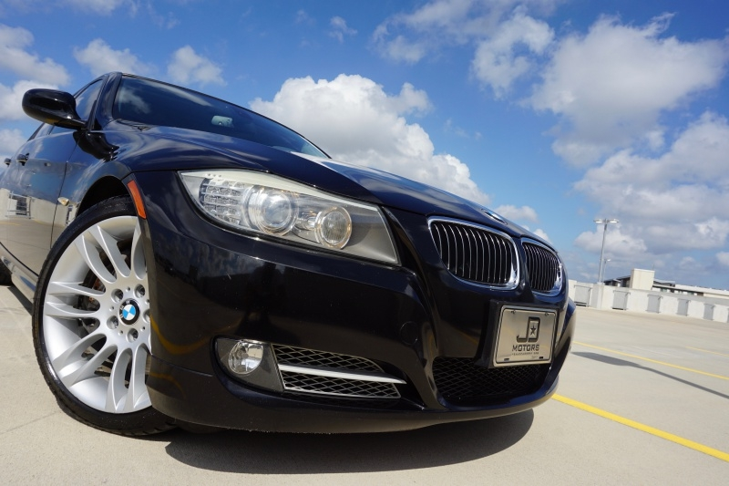 BMW 3 Series 335 d 2011 price $13,995