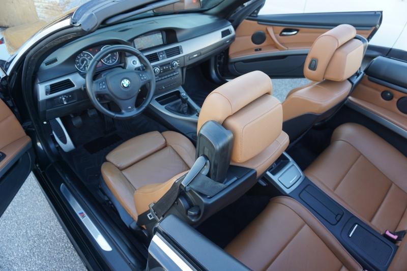 BMW 3 Series 335i Cabriolet 2011 price $16,995