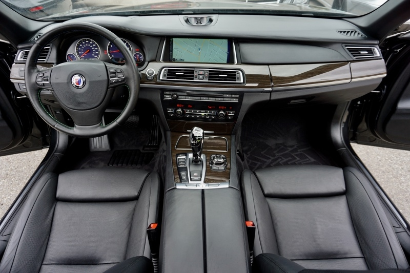 BMW 7 Series ALPINA B7 2013 price $33,995