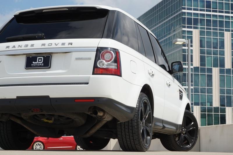Land Rover Range Rover Sport 2012 price $17,995