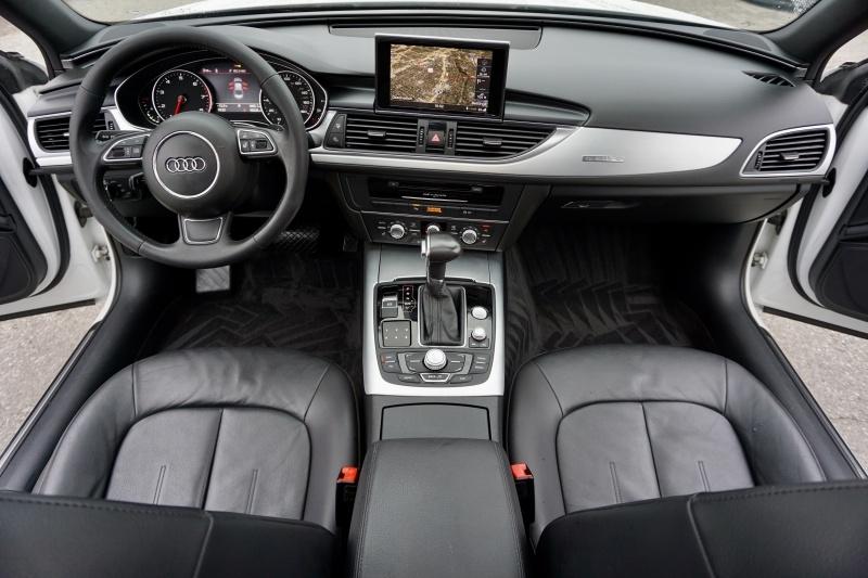 Audi A6 2012 price $16,995