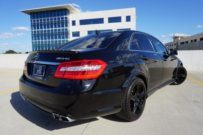 Mercedes-Benz E63 AMG 2010 price $24,995