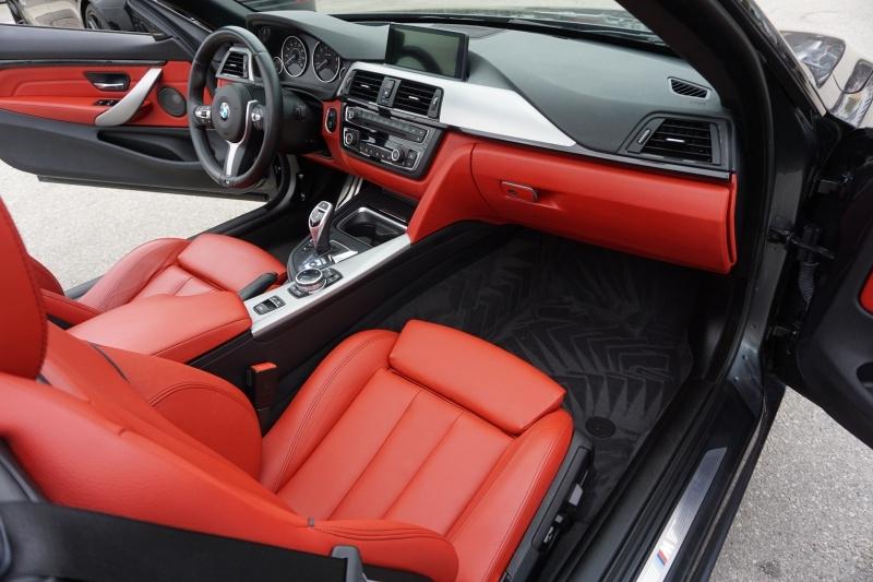 BMW 4 Series 435i M Sport 2014 price $27,998