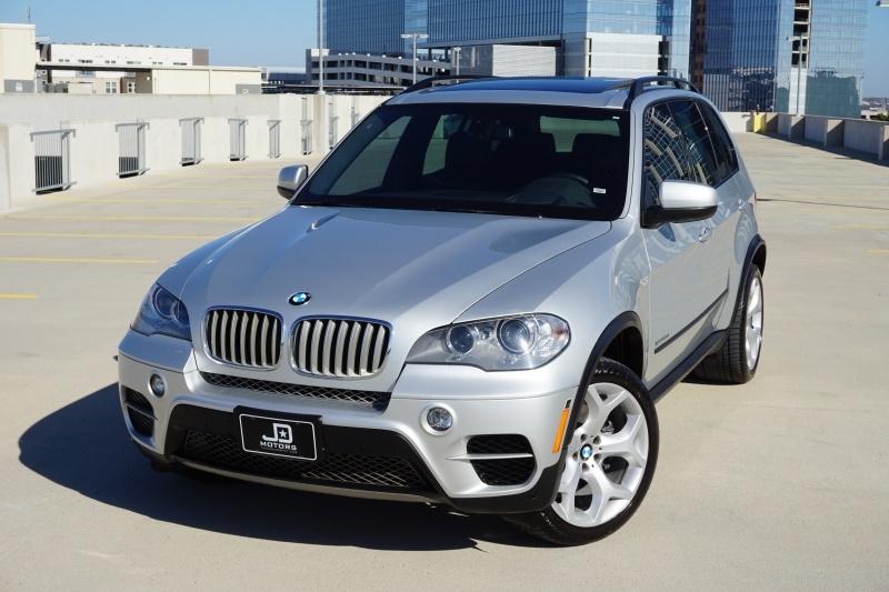 BMW X5 D xDrive 35d 2012 price $16,998