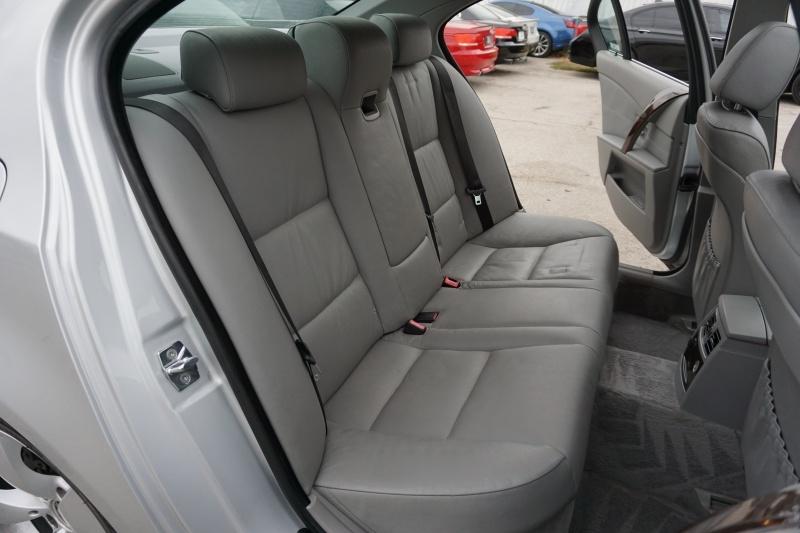 BMW 5 Series 525i 2007 price $5,995