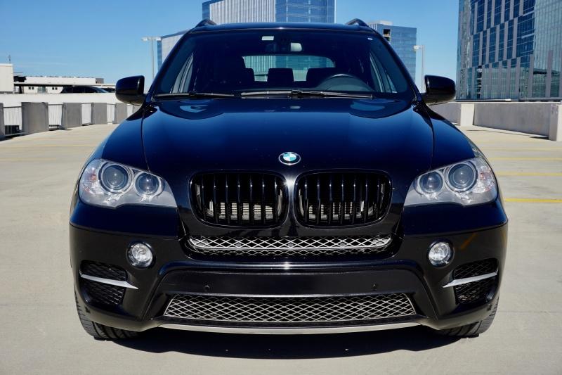 BMW X5 D 2012 price $17,995