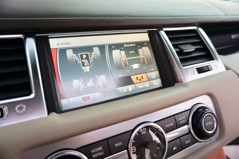 Land Rover Range Rover Sport SC 2011 price $17,995