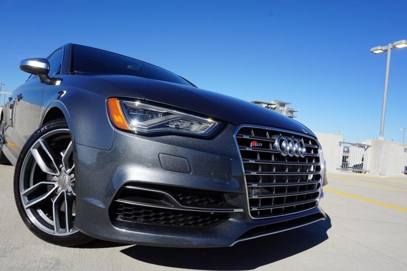 Audi S3 2015 price $23,875