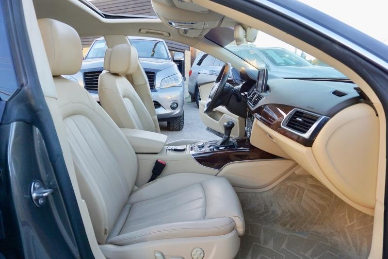 Audi A7 2012 price $21,995