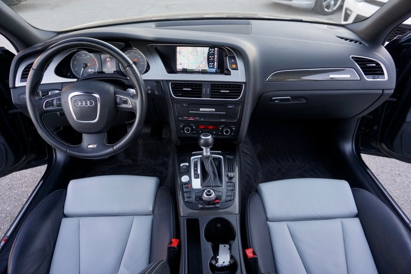 Audi S4 2012 price $17,995