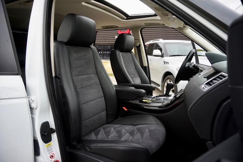 Land Rover Range Rover Sport 2013 price $19,995