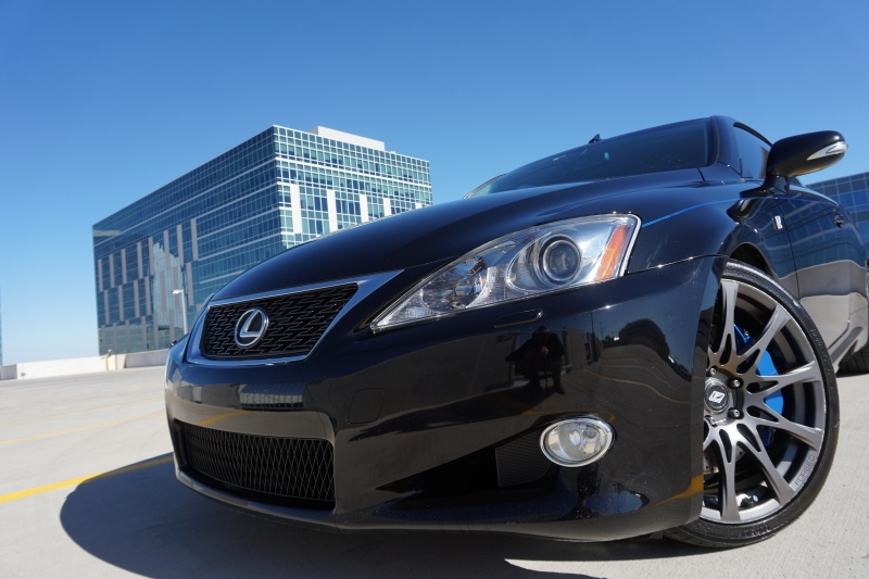 Lexus IS 350C 2010 price $17,998