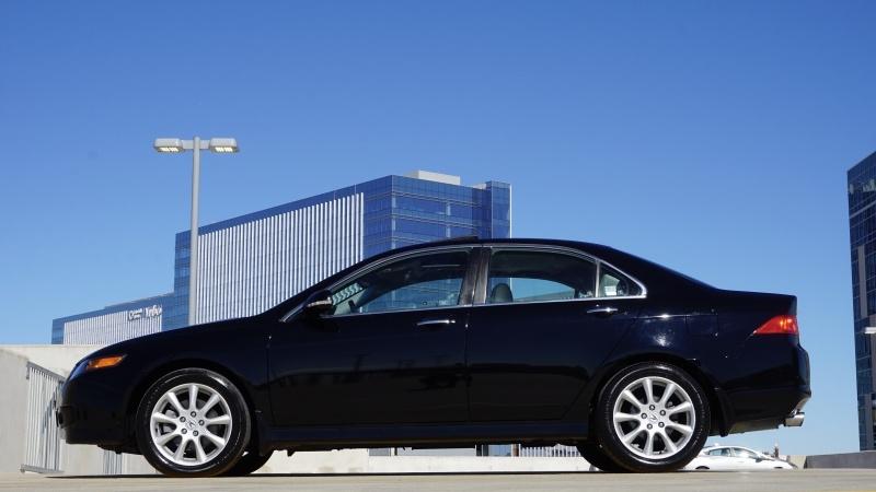 Acura TSX 2006 price $8,995