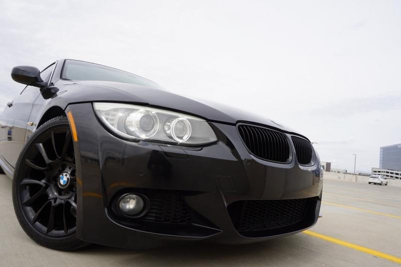 BMW 3 series 328i Cabriolet 2013 price $15,875