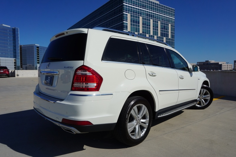 Mercedes-Benz GL350 CDI 2011 price $14,995