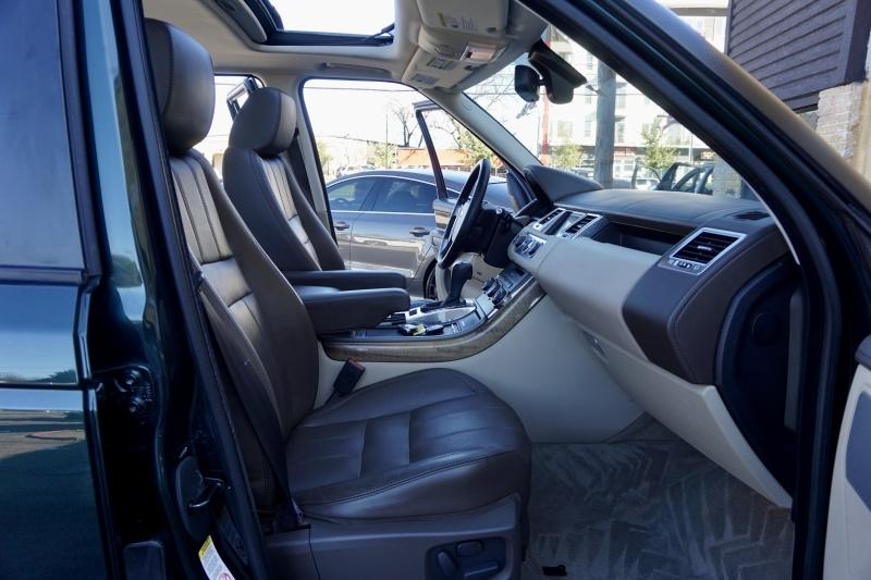 Land Rover Range Rover Sport 2013 price $21,995
