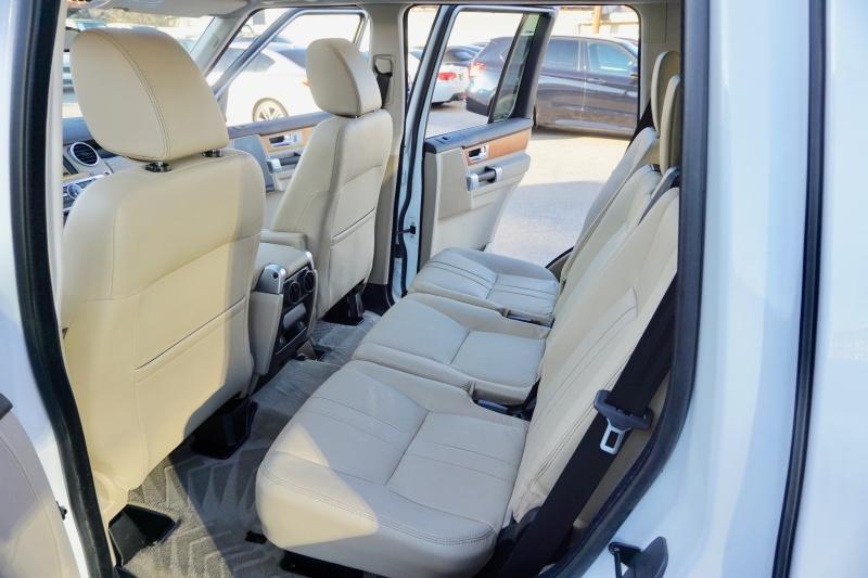 Land Rover LR 4 2013 price $21,998
