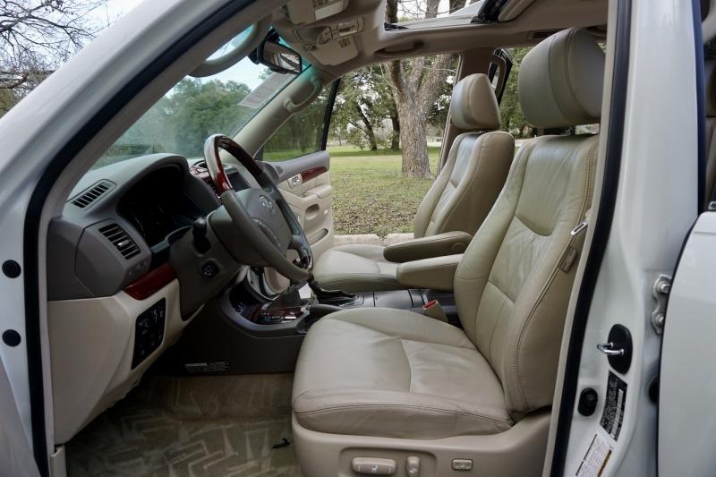 Lexus GX 470 2009 price $13,875