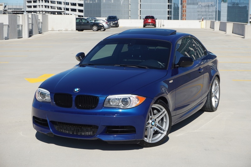 BMW 135is Coupe 2013 price $21,995