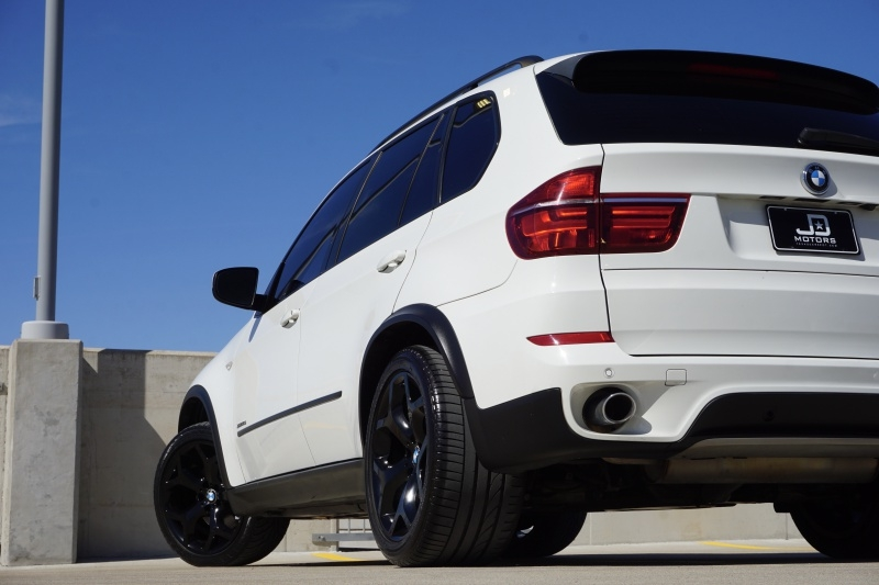 BMW X5 D Sport Activity 2013 price $14,870