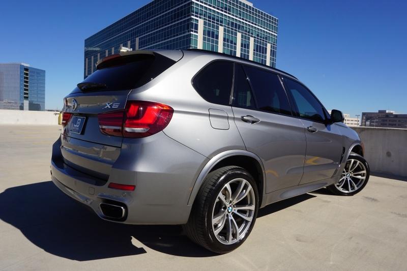BMW X5 M Sport 35i 2014 price $22,995