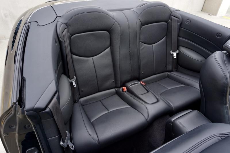 Infiniti G 37C 2012 price $18,723