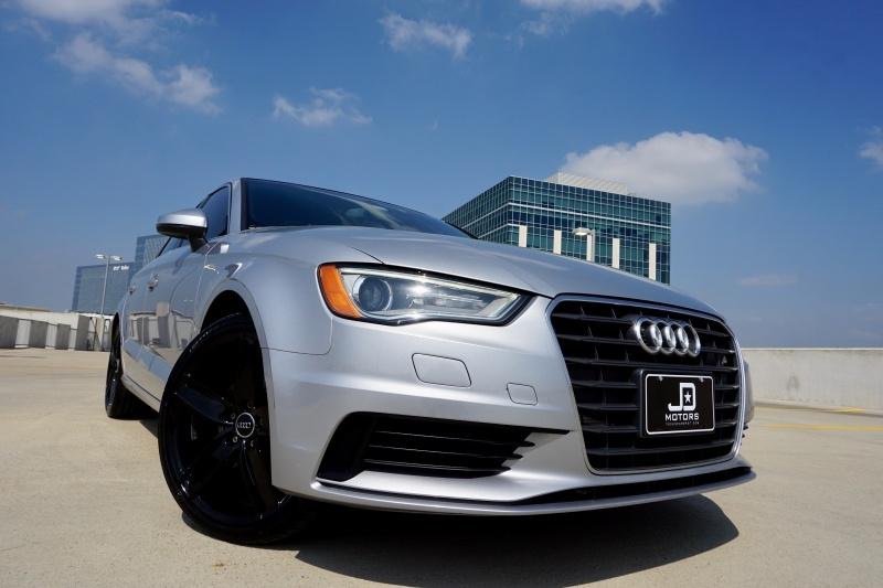 Audi A3 Prestige 2015 price $17,882