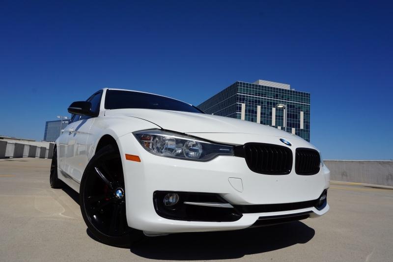 BMW 3 Series 328i Sedan 2012 price $14,820