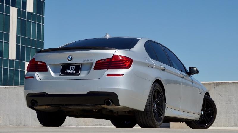 BMW 5 Series 535i M Sport 2014 price $19,995