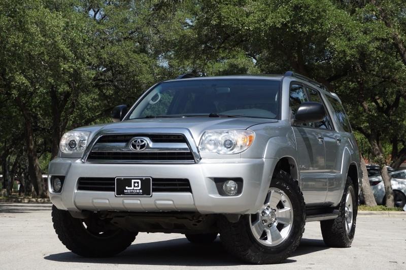 Toyota 4Runner 2008 price $12,998