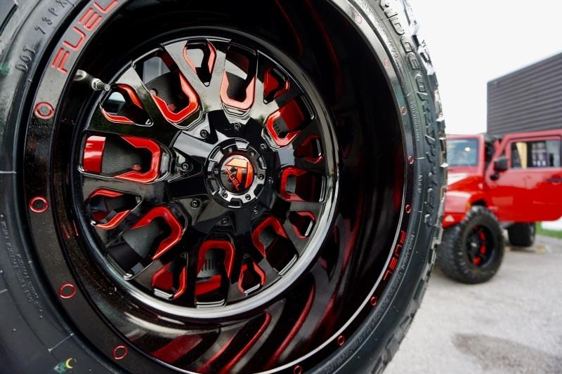Jeep Wrangler Unlimited Sahara 2014 price $43,795